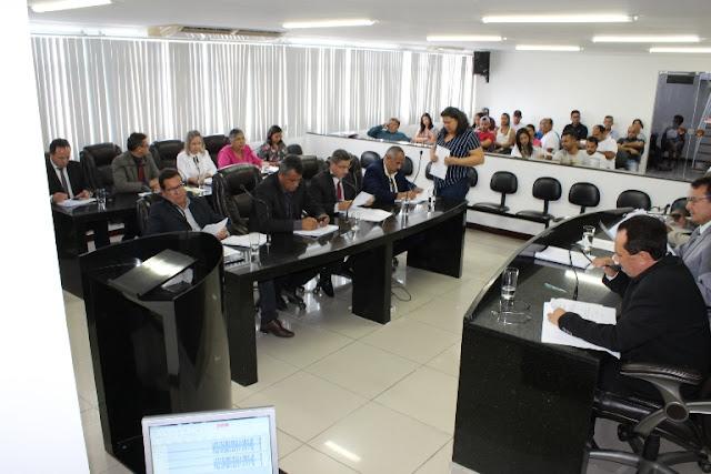 Vereadores de Delmiro Gouveia aprovam doação de terreno para Adefideg