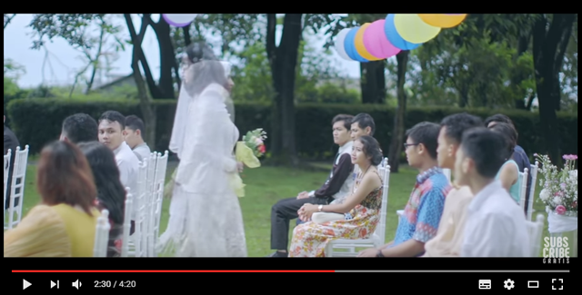"Video ""Virzha - Sirna"""