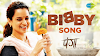 Bibby Lyrics – Panga | Annu Kapoor x Sherry