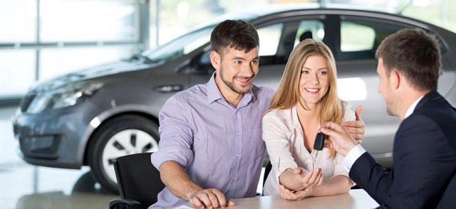Hal yang Bisa Memacu Anda Mendapatkan SPK (Surat pemesanan kendaraan) ~ Salesman Mobil