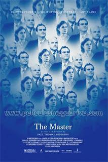 The Master (2012) [Latino-Ingles] [Hazroah]