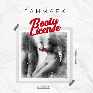 Download Booty License By Jahmaek