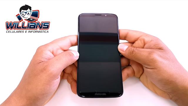 Aprenda como Formatar (Hard Reset) os aparelhos Motorola Moto Z3, Z3 Play, Z2, Z2 Play, Z2 Force.