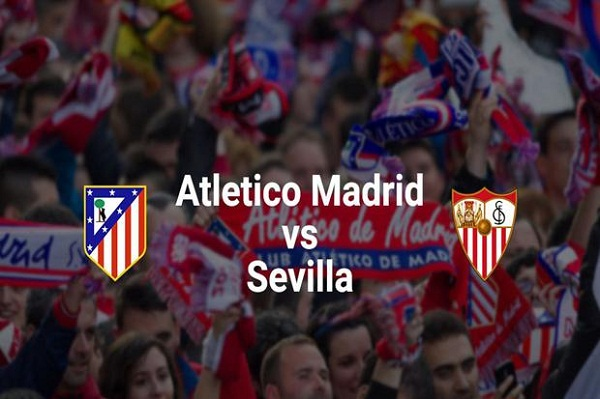 Atletico vs Sevilla