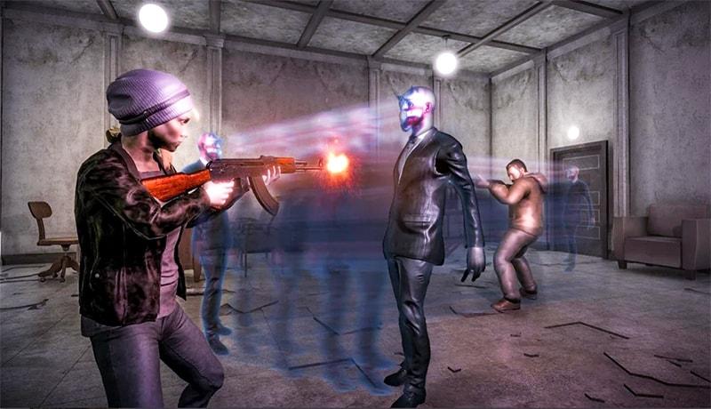 تحميل لعبة last day zombie survival للاندرويد الشبيهة للعبة resident evil 4