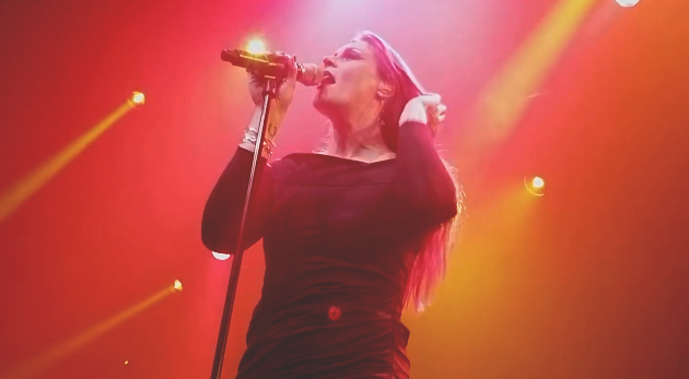 floor jansen nightwish 2020