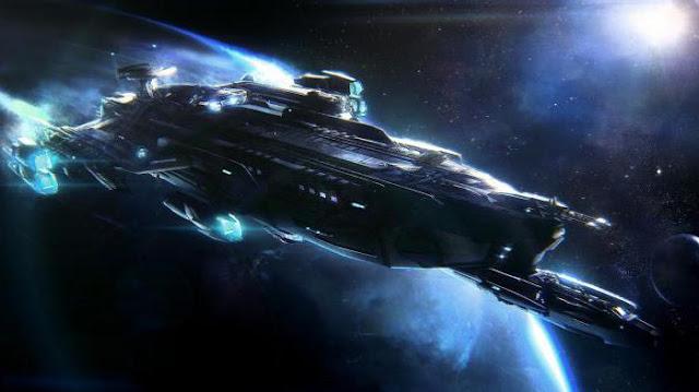 Системные требования игры Star Conflict