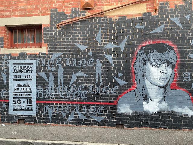 Geelong Street Art