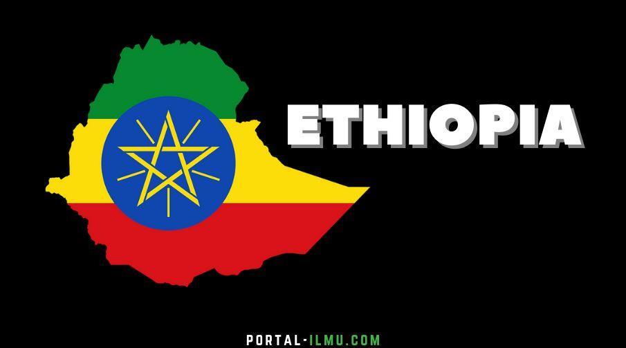 Profil Negara Ethiopia