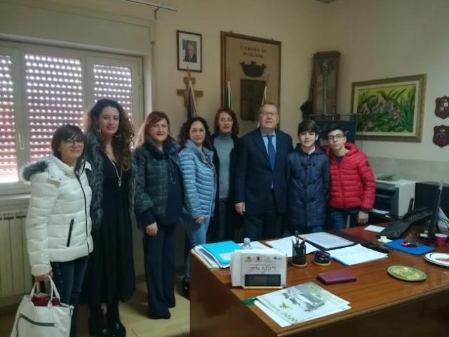 Il comune di Siculiana richiede conferimento della cittadinanza a Liliana Segre