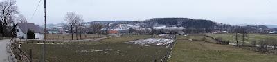 Witków Śląski panorama