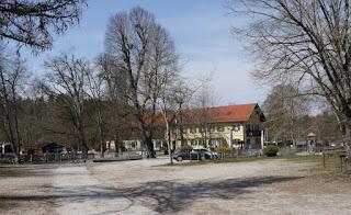 Forsthaus Kasten am Gründonnerstag 2021