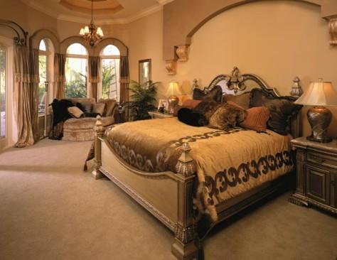 Ideas para la decoraci n del dormitorio principal - Pictures of beautiful master bedrooms ...