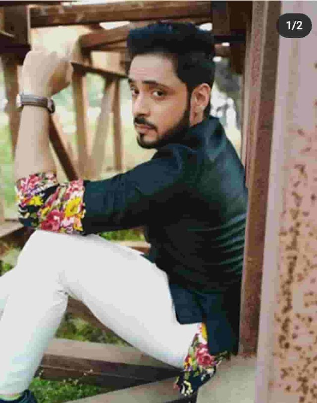 The real age, Girlfriend, height and personal life of Adnan Khan