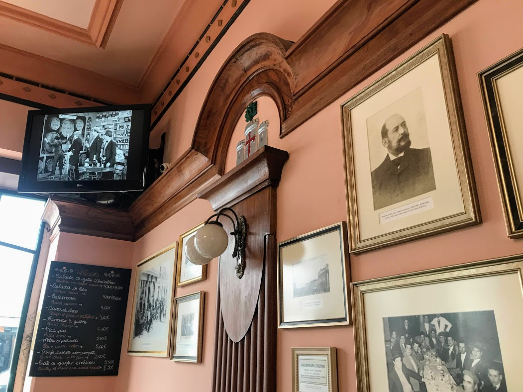 261438589 al Algarve conmigo  Café Calcinha y la Ruta de los Cafés con historia