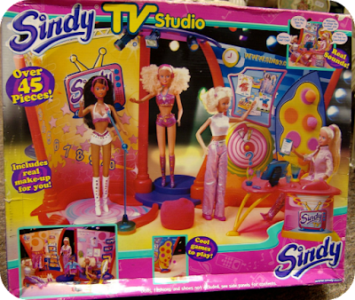 Sindy TV Studio