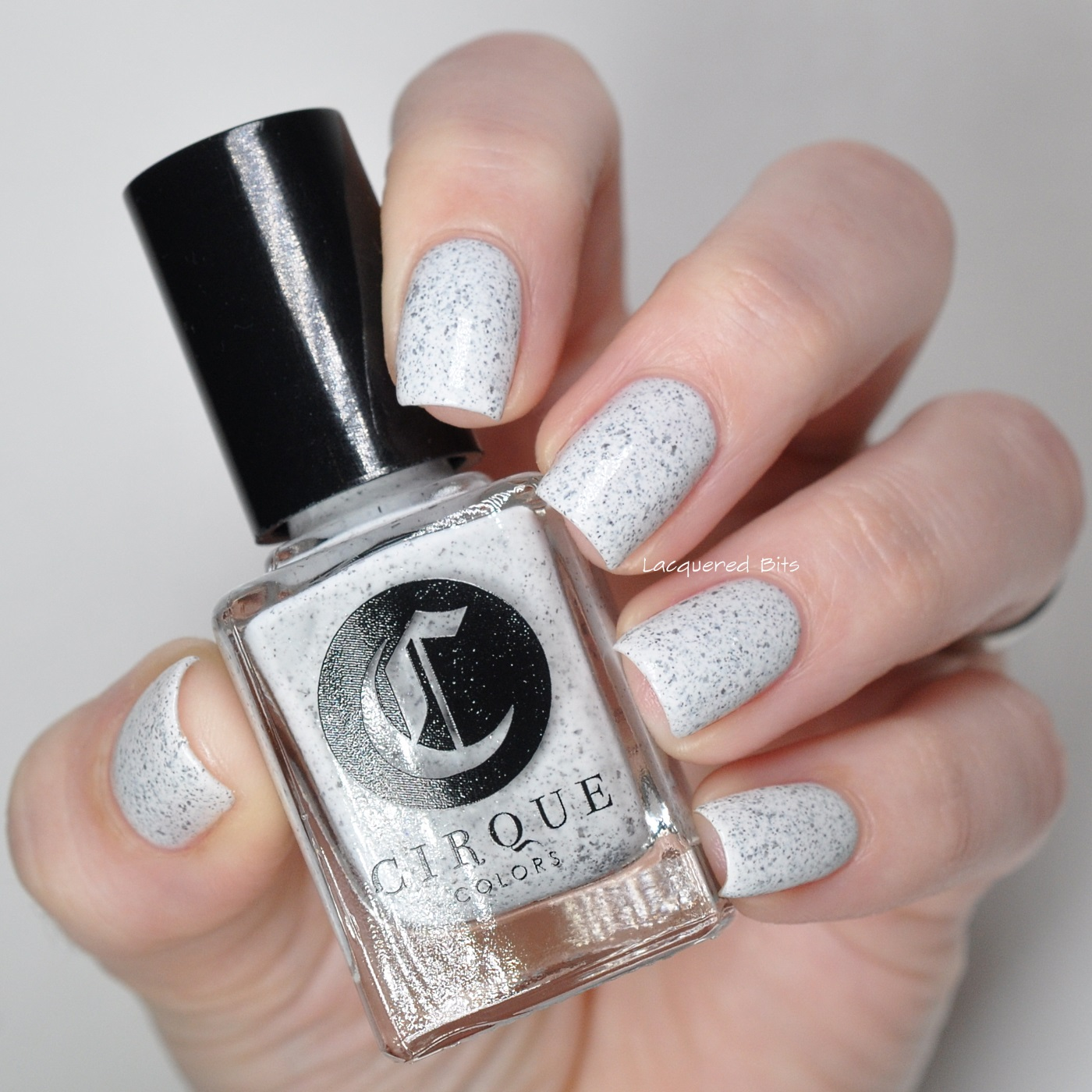 Hatch - Cirque Colors - Speckled 2016