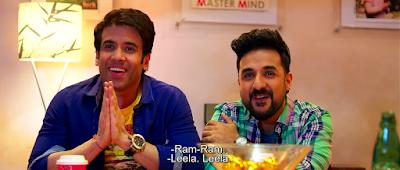 Mastizaade (2016) Hindi Movie Download in 480p | 720p GDrive