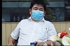 DR Ralfie Pinasang SH MH: PT BDL Miliki IPPKH berdasarkan Pasal 53 Undang-undang No. 30 Tahun 2014