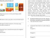 Unduh Soal PAT / UKK SD/MI Kelas 5 Semester 2 Kurikulum 2013 Revisi 2017