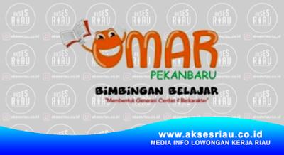 Omar Bimbel Pekanbaru