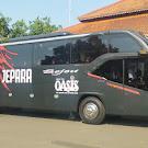 Persijap Jepara Launching Bus Baru Untuk Arungi Liga 2
