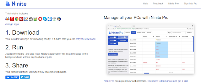 O que instalar depois de formatar o PC - Windows