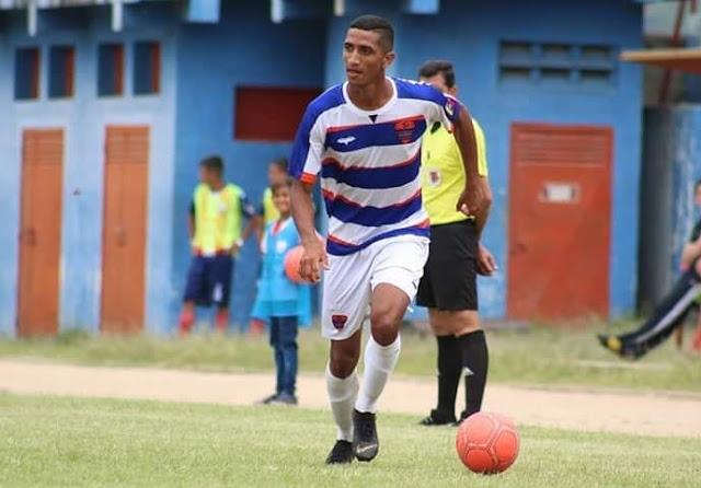 APURE: Lisandro Pérez jugador Apureño En Boston River de Uruguay (Síntesis)