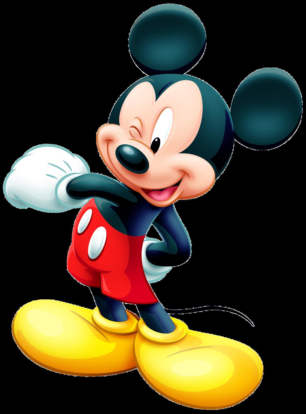 Kit Festa Pronta Turma Do Mickey Gratis Para Baixar