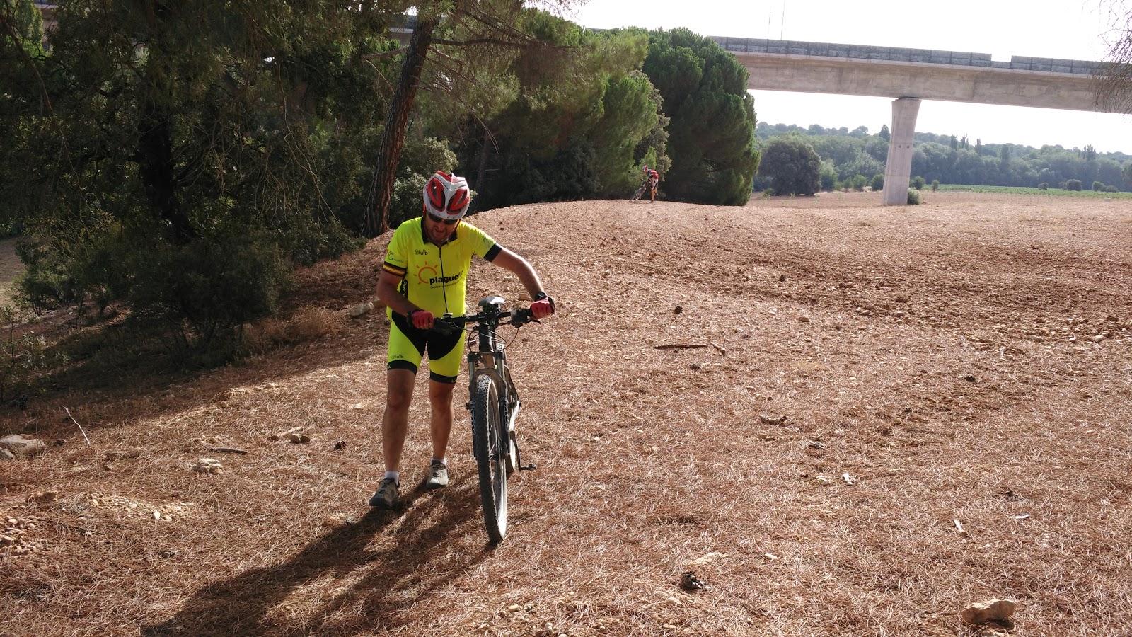 Albacete la gineta montalvos sendas por el r o j car y - El tiempo en la gineta albacete ...