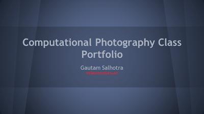 Click here to view the portfolio