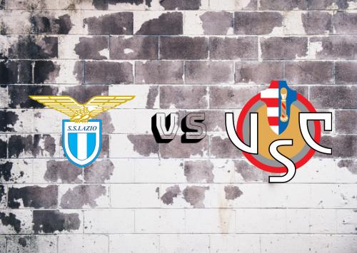 Lazio vs Cremonese  Resumen