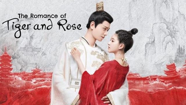 Trần Thiên Thiên Trong Lời Đồn - The Romance of Tiger and Rose (2020) Big
