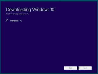Cara Membuat USB Installer Windows 10