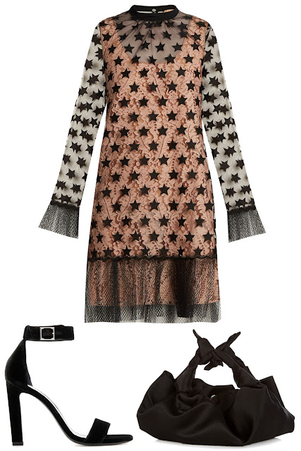 What To Wear For Fall Wedding Guest