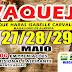 Hoje tem abetura da  3° Vaquejada do Parque Haras Isabelle Carvalho em Magalhães de Almeida-Ma