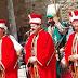 Χαμός στη Θεσσαλονίκη: Οθωμανικά εμβατήρια μπροστά από εκκλησία! – «Καταστρέψτε τους Έλληνες» (ΒΙΝΤΕΟ)