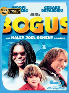 Bogus – mi mejor amigo (1996)HD [1080p] Latino [GoogleDrive] SilvestreHD