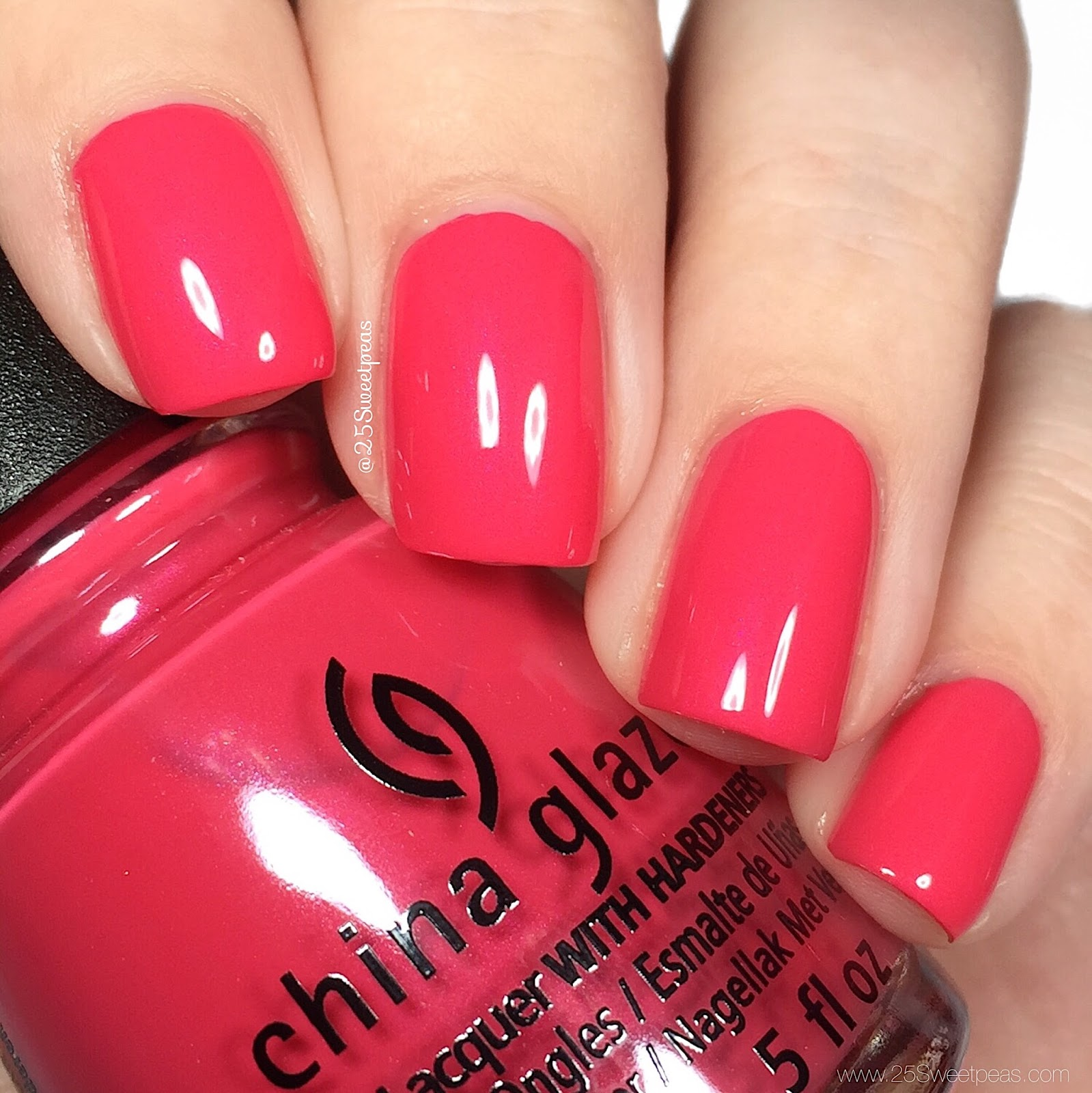 China Glaze Bodysuit Yourself!