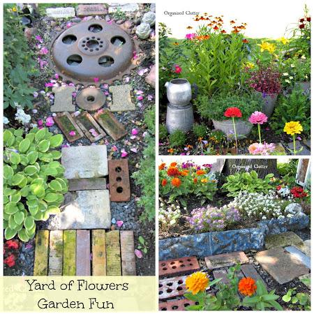 Yard of Flowers 2014 Garden Tour