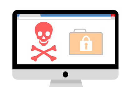 Sepele, 5 Tips Ini Mampu Lindungi PC dari Ransomware