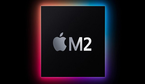 Apple M2 chip for powerful new Macs goes into production later this year