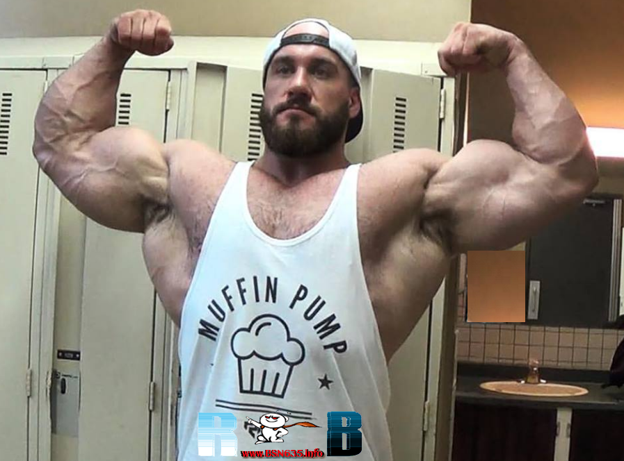 When It Comes To Vegetarian Bodybuilding
