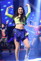 Sunny Leone Dancing on stage At Rogue Movie Audio Music Launch ~  318.JPG