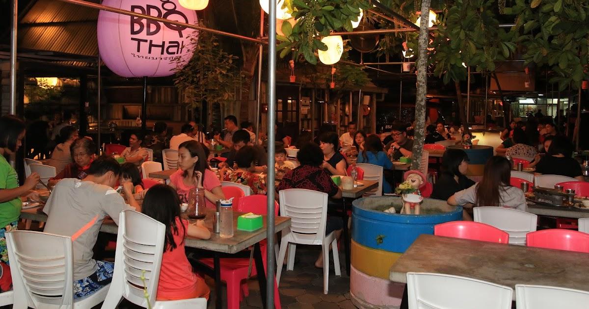 Thai Food Old Klang Road