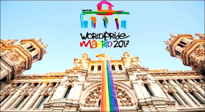 World Pride Madrid 2017 MADtime