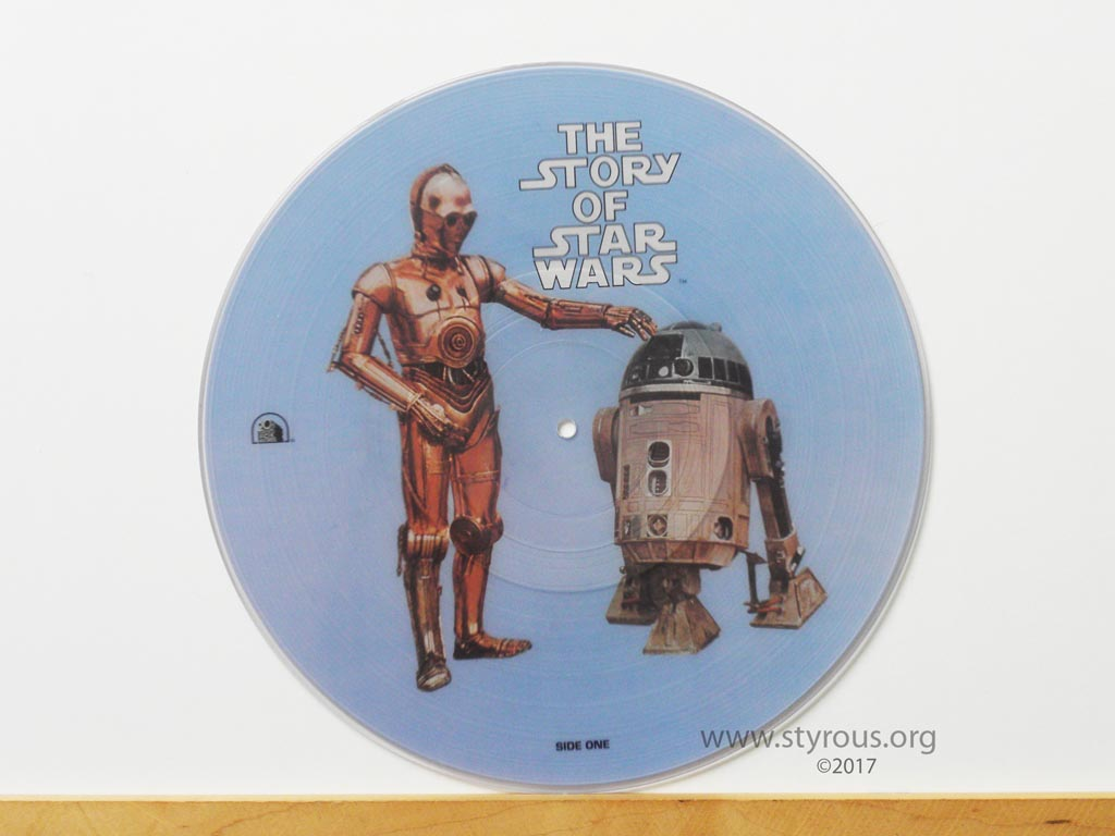The Styrous 174 Viewfinder 20 000 Vinyl Lps 119 The Story