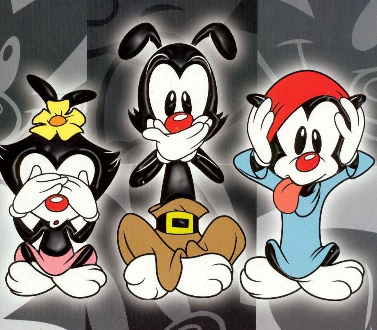 Greatest Cartoon Characters