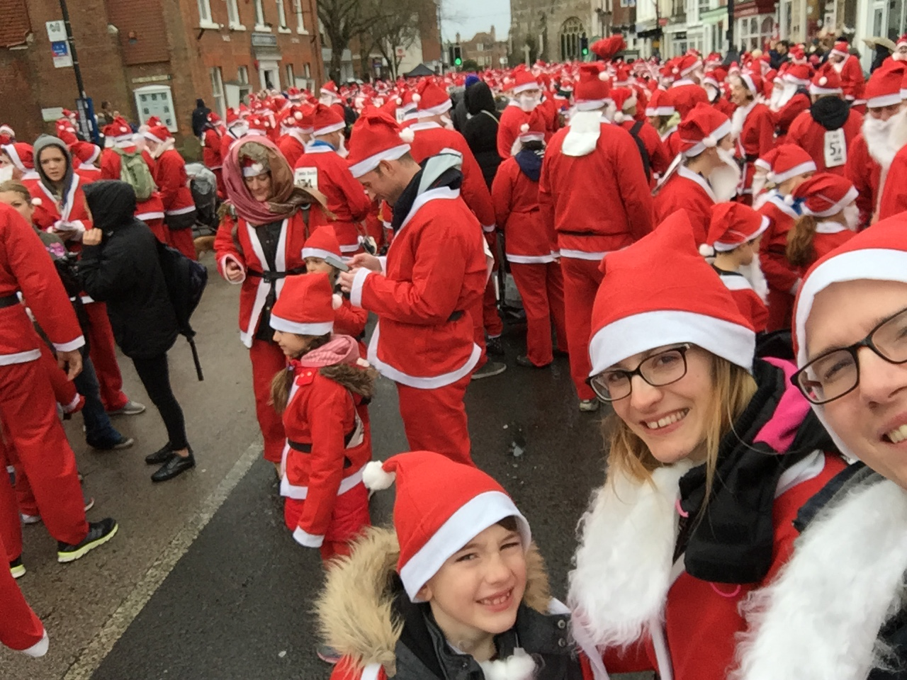 Christmas ... just around the corner !! - Page 6 Santadash2