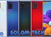 جميع مواصفات هاتف Samsung Galaxy A21s